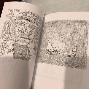Buy Adam Levine Success Coloring Book (Adam Levine Coloring Books ... | 300x300